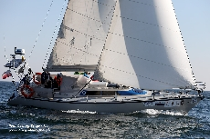 s/y IRS CHALLENGER